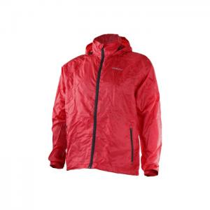 Unisex rain jacket - new wood