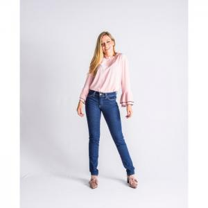 High waist jeans 3129 - lola premium jeans