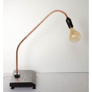 Desk lamp 01dl - pride&joy