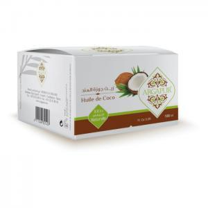 Coconut Oil 100 gr - Argapur