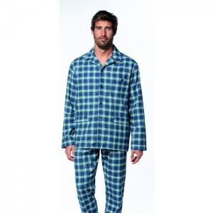 Light flannel woven winter pyjama - guasch