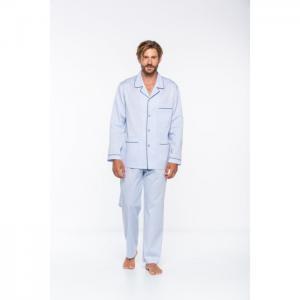 Popeline classic pyjama - guasch