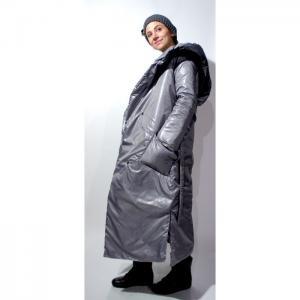 Winter Coat-LC-2005 - Logic Clothes