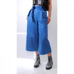 Trousers Style Culottes-LC-2020 - Logic Clothes
