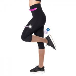 Postpartum pirate flat belly with intelligent fiber emana - anaissa