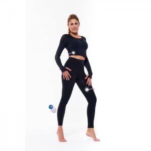 Super high legging with emana fiber nova - anaissa
