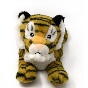 Thermo teddy: tiger (filling natural microwave and fridge) - juguetes y peluches neo