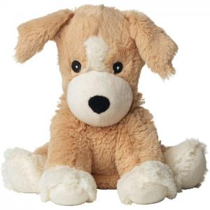 Thermo teddy: puppy (filling natural microwave and fridge) - juguetes y peluches neo