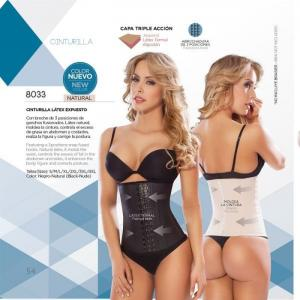 Exposed latex belt - odissea