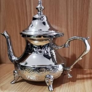 A maystro super teapot (moumtaz 20) - coin home