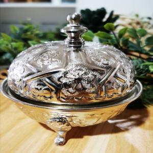 Sugar bowl - coin home