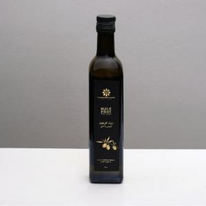 Extra virgin olive oil 500ml - les douceurs du maroc