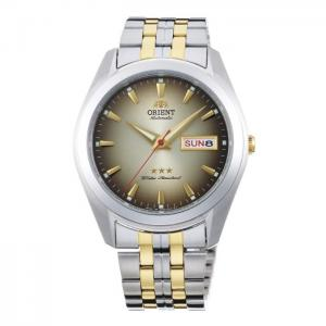 Orient men's watch model ra-ab0031g19b - orient