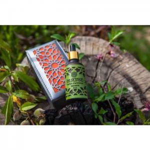 "Home fragrance - verbena ""authentic"" - be artisan"