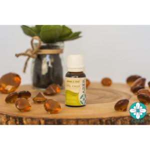 Tea tree essential oil - 50ml - azoor