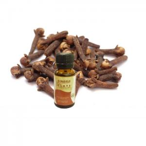 Clove essential oil - 50ml - azoor