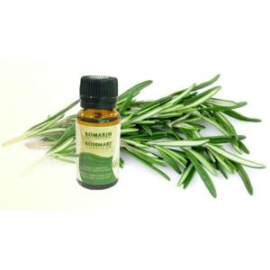 Rosemary, essential oil - 10ml - azoor