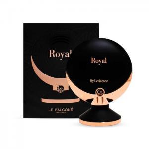 Le Falcone Perfume Royal Pour Femme For Women 100ML - Le Falcone