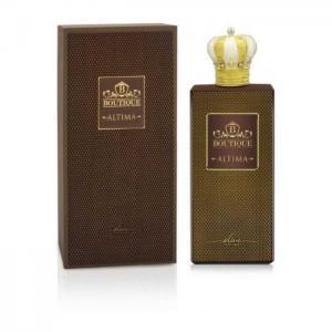 Olive Perfumes Boutique Altima Gold Eau De Parfum For Unisex 120ML - Olive Perfumes