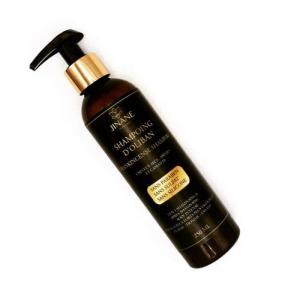 Frankincense shampoo 250 ml - Jinane Nature