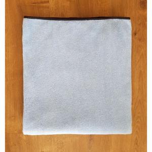 Beach towel- blue - home lab