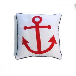 Anchor pillow - home lab