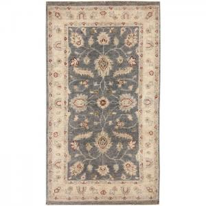 Ziegler other name is Chobi and Vegetable - 20332 - Pakistan Hand Knotted Oriental Carpets/ Rugs