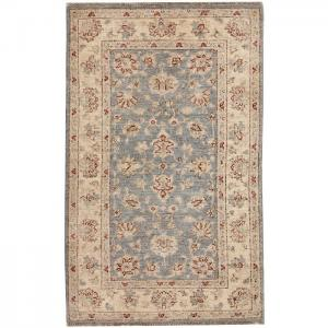 Ziegler other name is Chobi and Vegetable - 20353 - Pakistan Hand Knotted Oriental Carpets/ Rugs