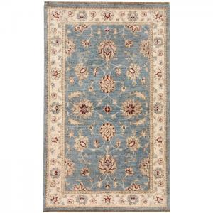 Ziegler other name is Chobi and Vegetable - 21353 - Pakistan Hand Knotted Oriental Carpets/ Rugs