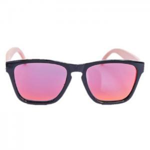 Pink Mixed - Gafas Bamboo