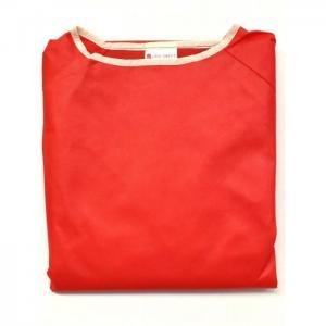 COVID-19 robe large RED - Jose Saenz
