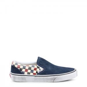Vans - CLASSIC-SLIP-ON - Blue - Vans