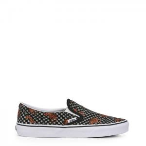 Vans - CLASSIC-SLIP-ON_VN0A4U38 - Black