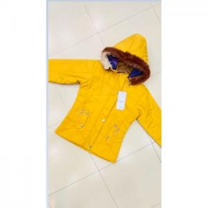 Kids girlish jacket - rfortune