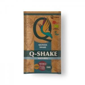 Organic quinoa q-shake natural - q-organic