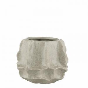 Helsia flower pot H9 cm.   - Lene Bjerre