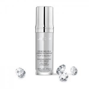 Diamond Lightening Eye Cream - Lancior
