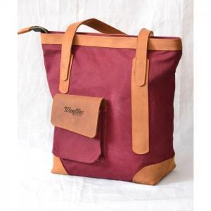 Totebag WL04 - Wanjiline Leather