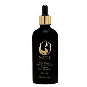 Argan Oil - Natil Cosmetics