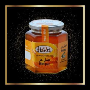 Orange Honey - Ftori