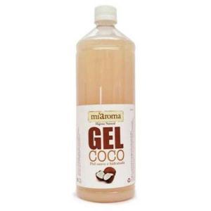Miaroma - coconut body gel