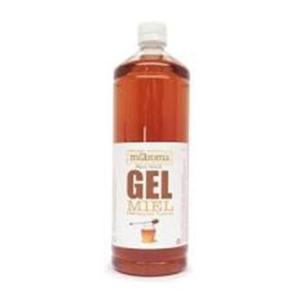 Miaroma  -  honey body gel