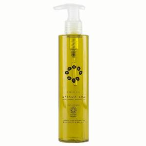 Fragàncies del montseny green oil (organic body oil)