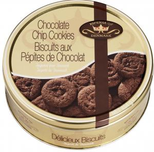 Ripensa of Denmark Brown with 13% chocolate
