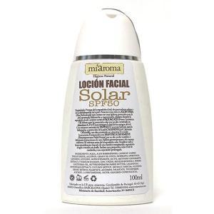 Miaroma - solar lotion spf 50
