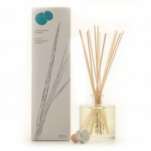Fragàncies del montseny les tiges parfumées / lemongrass