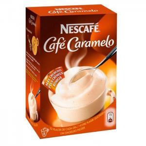 Nestlé nescafé coffee candy