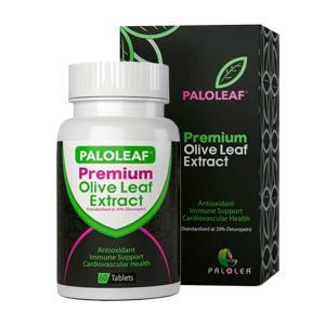 Paloleaf Premium Olive Leaf Extract