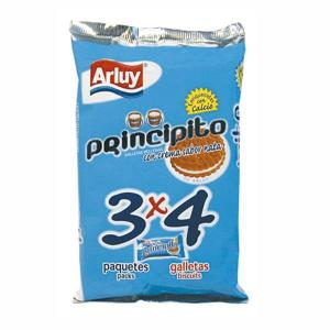 Arluy principito milk cream