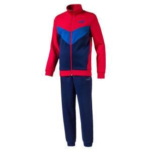 Active graphic sweat suit b - puma